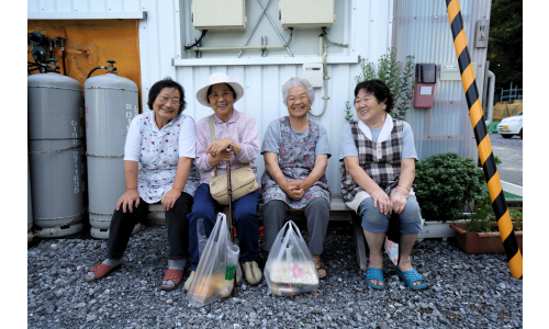 Japan's Elderly Care: What We Learn From Them