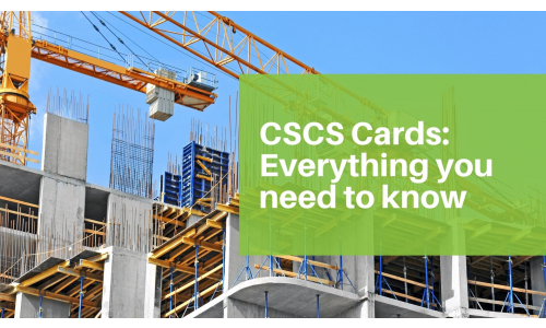 CSCS Card: Everything You Need to Know