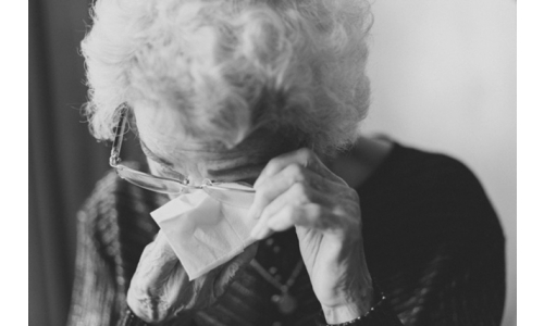 Elderly Care: How You Can Help to Combat Loneliness