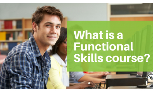 What is a Functional Skills Course?