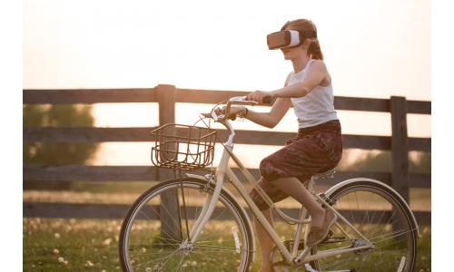 Child Care: Is VR Safe For Children?