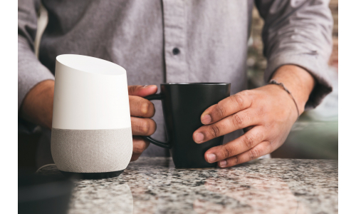 How Smart Speakers Can Benefit Health and Social Care