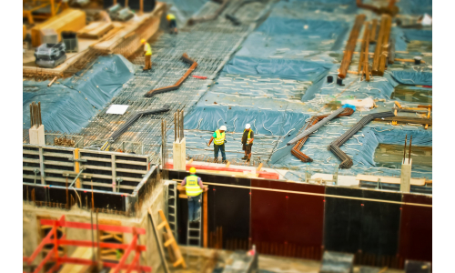 The Issue of Labour Shortage In Construction