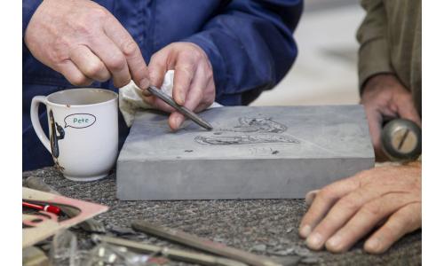 Job Profiles: Stonemasonry