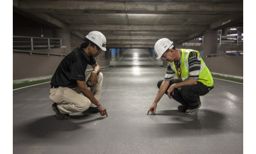 4 Characteristics of a Construction Site Manager