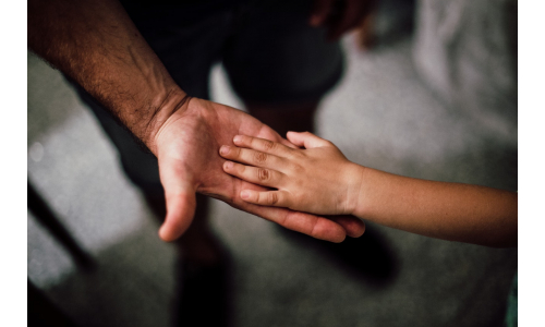 Male Child Care: Why Men Avoid Child Care?