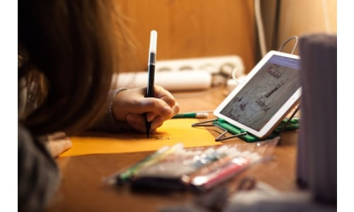 How Does Technology Transform Education?