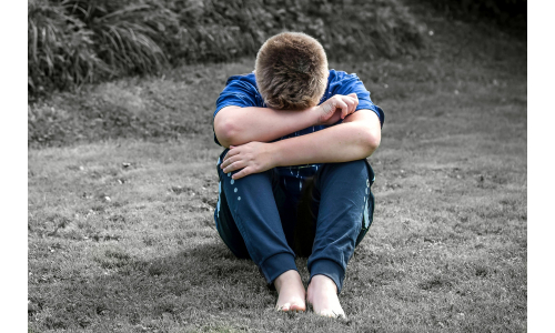 Children's Mental Health: 10 Signs To Look Out