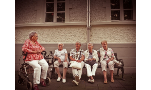 8 Common Health Concerns in the Elderly
