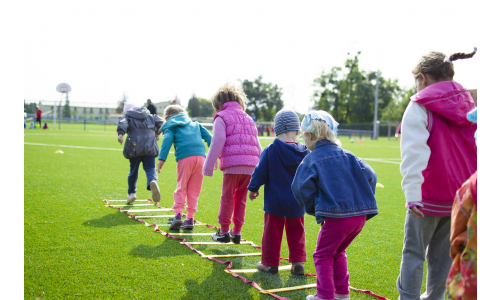 Child Care Sector: How To Impress a Child's Parents
