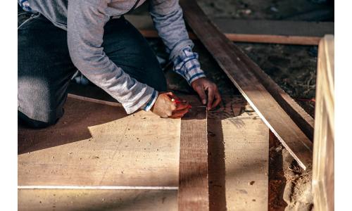 Job Profiles: Carpenter/Joiner