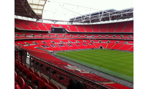 7 of The Best Sports Stadiums in The World