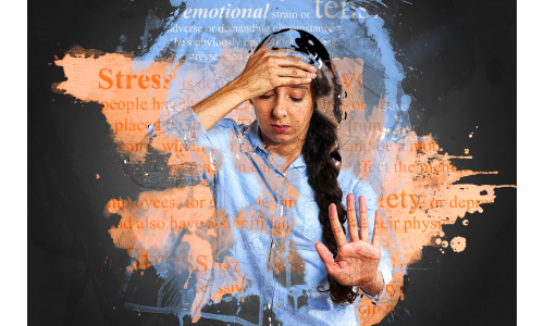 Health and Social Care: How to Recover From a Burnout
