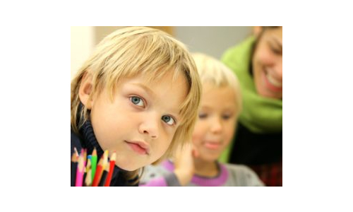 Child Care Tips: How To Inspire Creativity in Children
